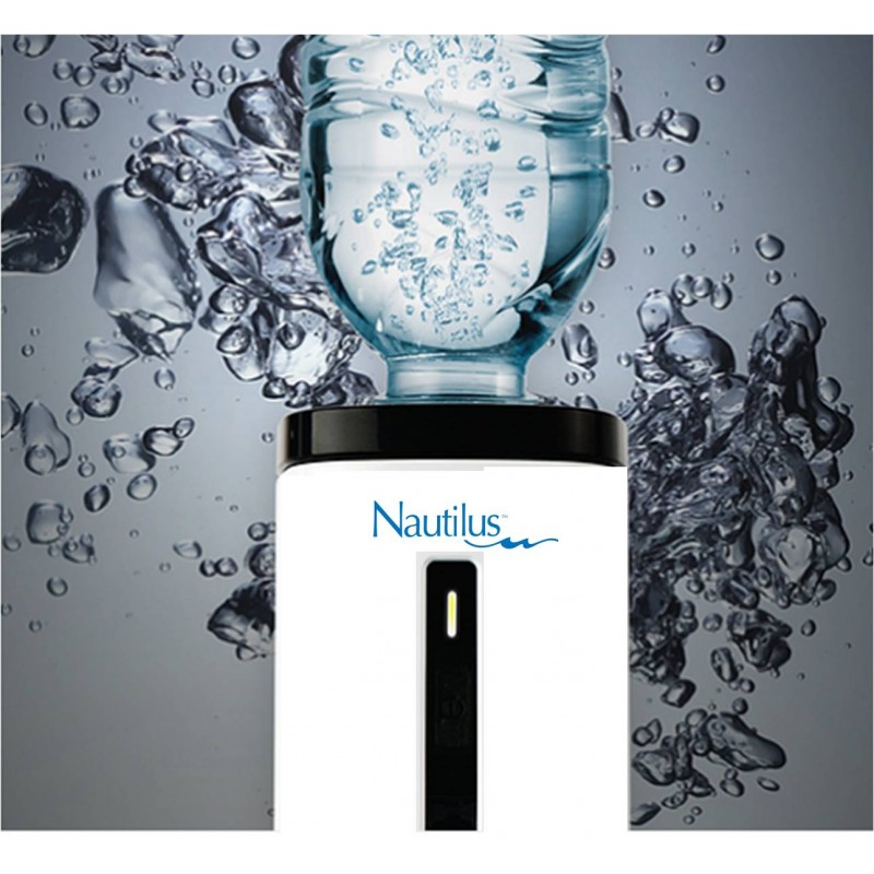 Hydro Water with Bottle